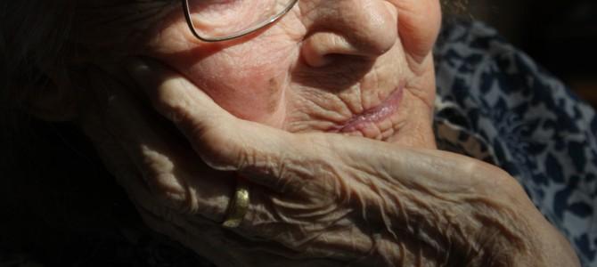 Non trasformiamo gli Anziani in Pazienti
